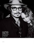 Vanessa Paradis - Vogue Russia - August 2010 (x5)