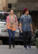 th 55679 Selena17 123 153lo Selena Gomez   at a restaurant in Hollywood 01/10/2012