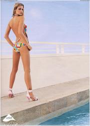 Ана Биатрис Баррош, фото 1720. Ana Beatriz Barros Cia Maritima Bikini / tagged, foto 1720,