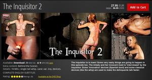 ElitePain: The Inquisitor 2