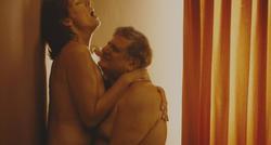 allison janney nude