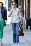 Минка Келли, фото 1200. Minka Kelly - booty in jeans out and about in West Hollywood 02/23/12, foto 1200
