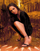 Eliza Dushku - Steven Dewall Photoshoot
