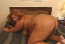 Monster Baby Girl fucked and paddled