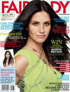 Courteney Cox - Fairlady South Africa - Sept 2012 (x6)