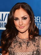 Minka Kelly - 2nd Annual Sean Penn and Friends Help Haiti Home Gala in LA 01/12/13