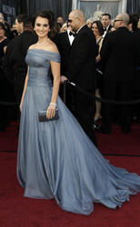 Пенелопа Круз, фото 3482. Penelope Cruz - 84th Annual Academy Awards, february 26, foto 3482