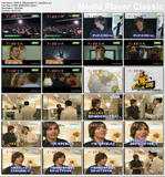 Zac Efron - Mezamashi TV x 2 [Videos] - May, 2009