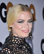 Jaime King - GQ Men of The Year party in Los Angeles 11/13/12