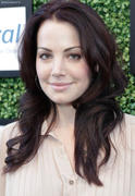 Эрика Дюранс, фото 288. Erica Durance GBK's Golden Globes Gift Lounge 2012 - Day 1, foto 288