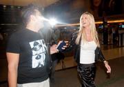 Тара Рейд, фото 2398. Tara Reid LAX & Sydney Airport MAR-3, foto 2398