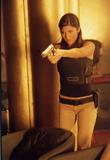 Тиффани Тиссен, фото 9. Tiffani Amber Thiessen Fastlane Promos, photo 9